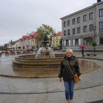 Polska wschodnia - zdjęcie