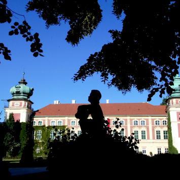 Tam, gdzie San domierza – V dzień – Sandomierz – Łańcut