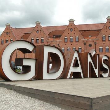 Gdańsk zawsze piękny - zdjęcie