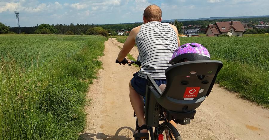 Rowerem przez gminę Świerklaniec - zdjęcie