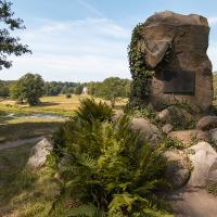 Park Mużakowski - po stronie polskiej