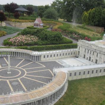 Park Miniatur Sakralnych w Olszowie