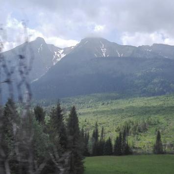 Bachledowa dolina-zdziar