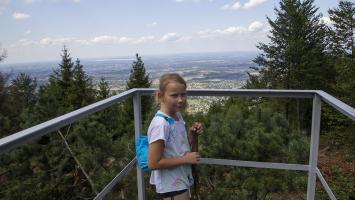 Hrobacza Łąka i Kamieniołom w Kozach - zdjęcie