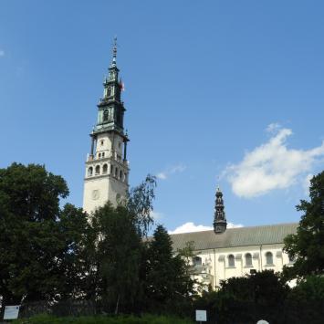 Częstochowa - nie tylko Jasna Góra