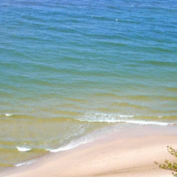 Samotnie na wolińskiej wyspie – IV dzień – Międzywodzie – Międzyzdroje