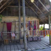 Osada Średniowieczna Huta Szklana