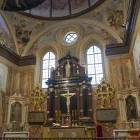 Klasztor na Świętym Krzyżu