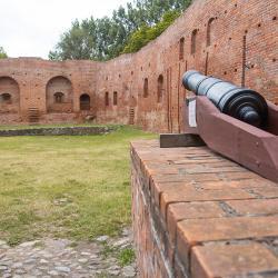 Międzyrzecz zamek