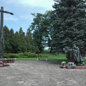 Dukla i Miejsce piastowe dzień 4