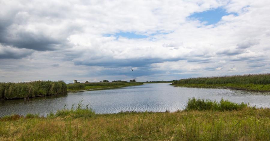 Kostrzyn nad Odrą i Park Narodowy Ujście Warty - zdjęcie