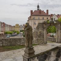 Bolesławiec fara