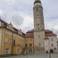 Bolesławiec Ratusz