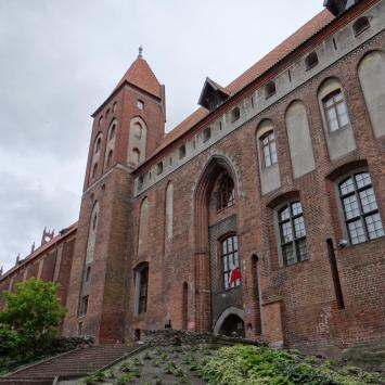 Pelplin i Kwidzyn, czyli gotycki duet
