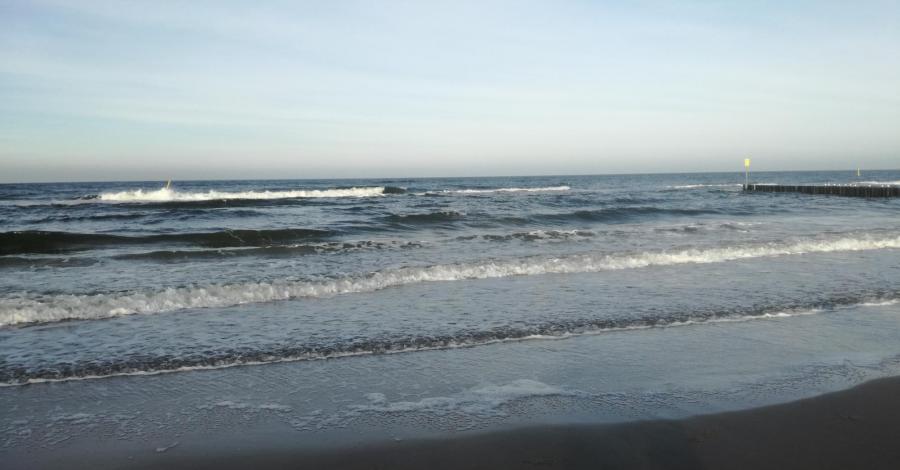 Plaża, MaciejW