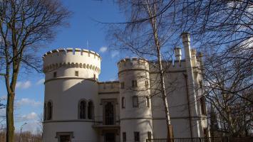 Niezwykła przemiana pałacu o niezwykłej historii - zdjęcie