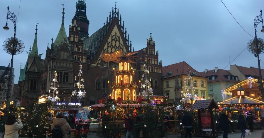 Wrocław na jeden dzień, czyli na koncert i do domu - zdjęcie
