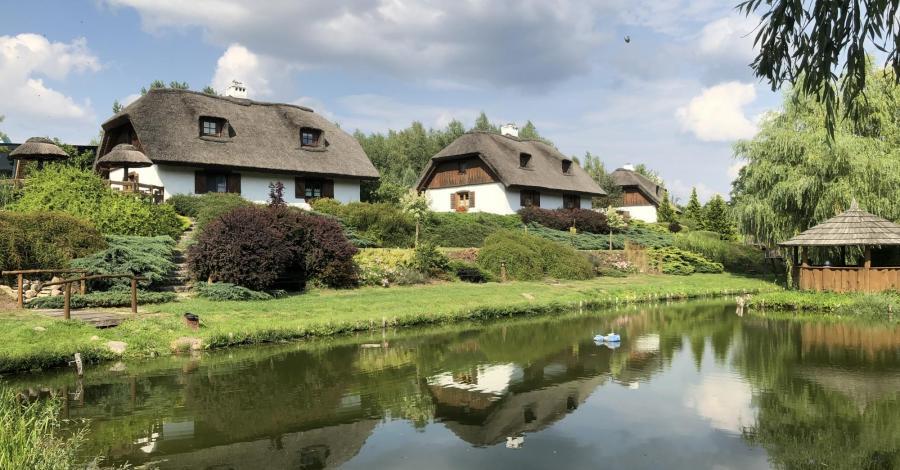 Karbówko, czyli Osada ze SPA - zdjęcie