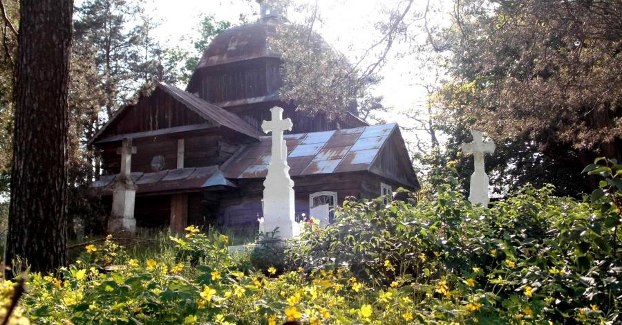 Ku zielonej krainie – III dzień – Roztocze – Czartowe Pole, Józefów, Wola Wielka - zdjęcie