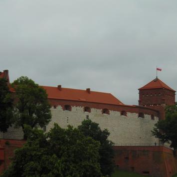 Kraków i Wielkiczka