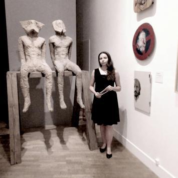 Krakowskie życie muzealne - zdjęcie