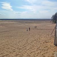 Pustynia Błędowska - Dąbrówka w Chechle