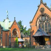 Kościółek po Donnersmarckach