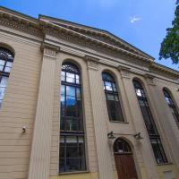 Synagoga we Wrocławiu