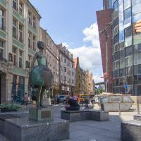Dzielnica Czterech Wyznań