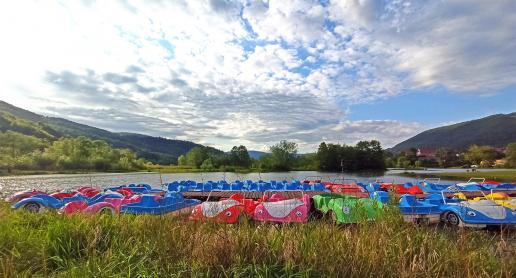 Śliczne jeziora na romantyczny wypad? Sprawdź gdzie! - zdjęcie