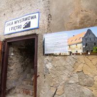 Zagroda Pasternak w Lutomierzu