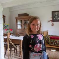 Łęczycka Zagroda Chłopska