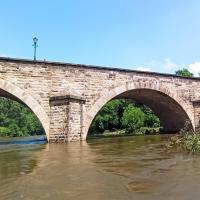 Most w Bardzie