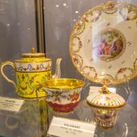 Muzeum Porcelany w Wałbrzychu