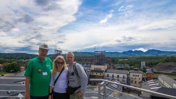 Wałbrzych turystyczny - Stara Kopalnia i Muzeum Porcelany