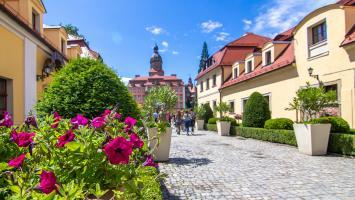 Zamek Książ - trzeci największy zamek w Polsce!
