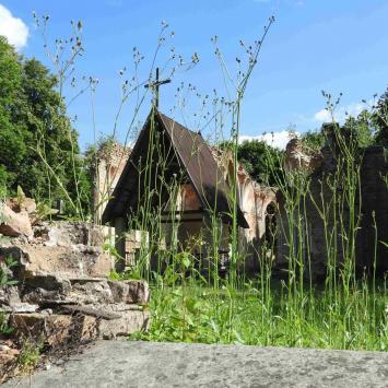 Jałówka i Siemianówka, czyli zwiedzanie i wypoczynek