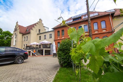 Hotel Niemcza Wino&Spa