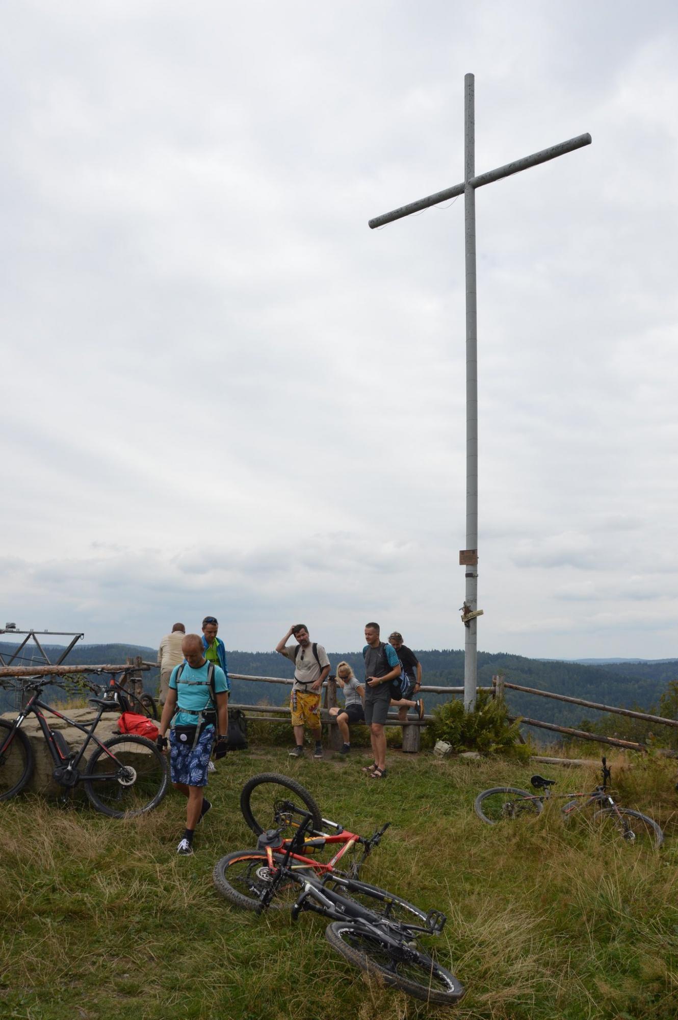 Góra Krzyżowa