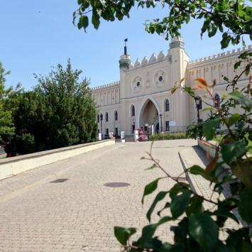 Lublin na weekend i dłużej - zdjęcie