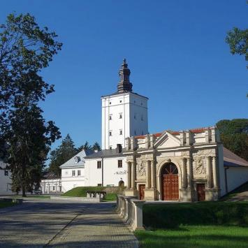Podlasie - Biała Podlaska, Drohiczyn i Grabarka - zdjęcie