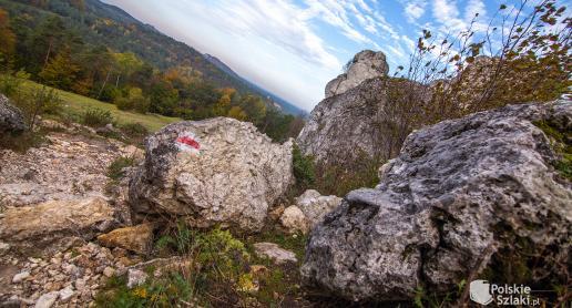 Horyzonty Jury na Jurajskich Szlakach Jesiennych - zdjęcie