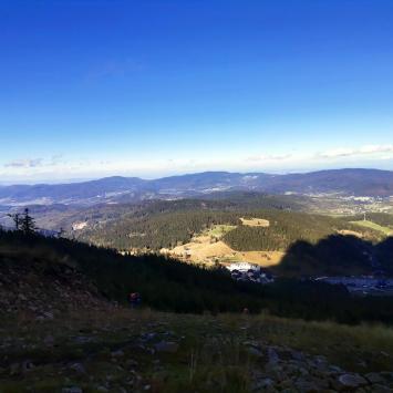 Czarna Góra - zdjęcie