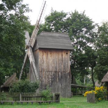 Muzeum Etnograficzne w Toruniu - zdjęcie