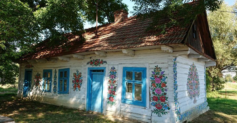 Malowany świat Małopolski - zdjęcie