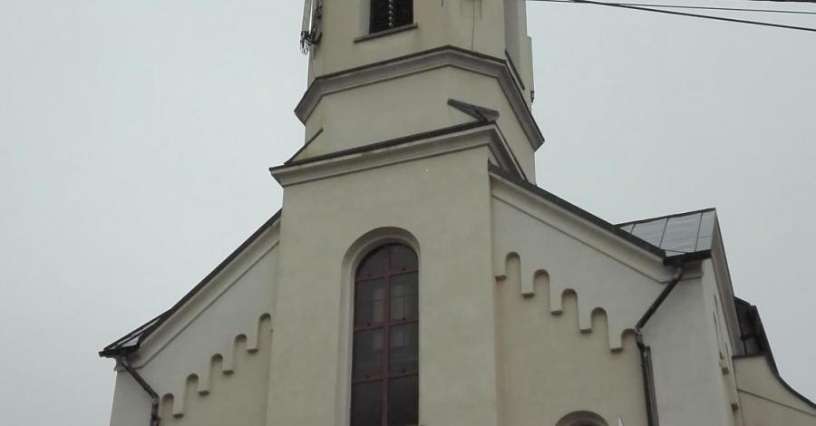 Mały Szlak Beskidzki-bielsko biała straconka-porąbka zapora - zdjęcie