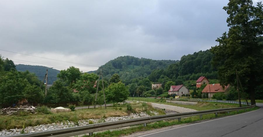Retrospekcja II - Przez Góry Sowie - zdjęcie