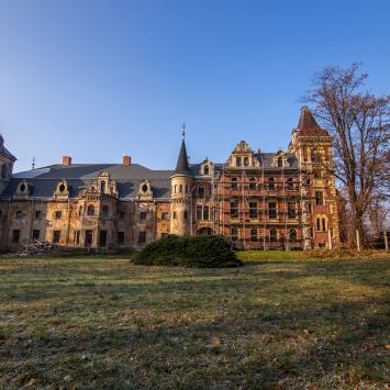 Powrót pałaców i inne atrakcje Ziemi Raciborskiej - zdjęcie