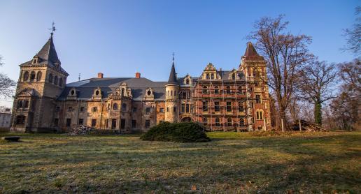 Sprawdź, które pałace warto odwiedzić na Ziemi Raciborskiej - zdjęcie