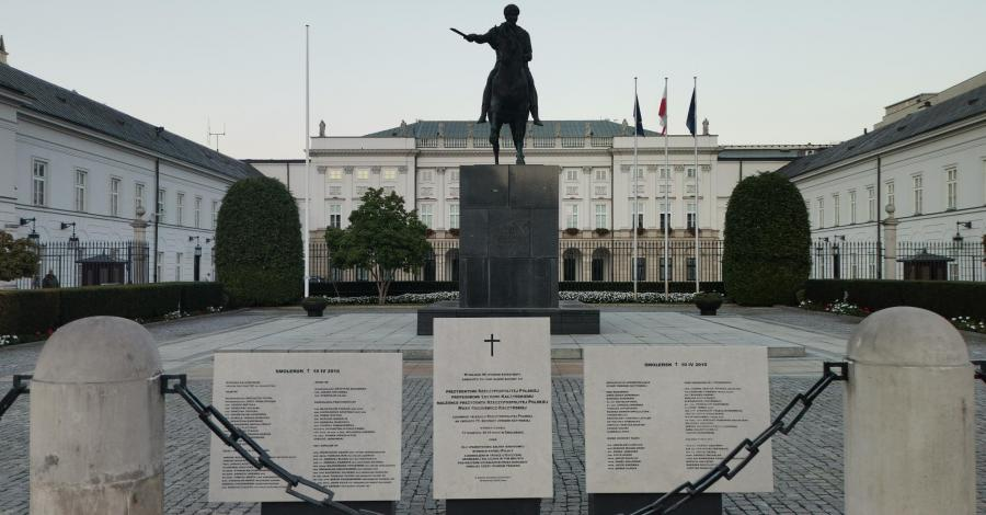 Warszawa - zdjęcie